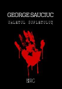 George Sauciuc - Urletul cov01
