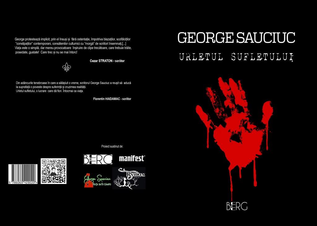 George Sauciuc - Urletul cov1-4