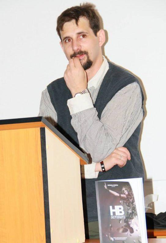 George Sauciuc